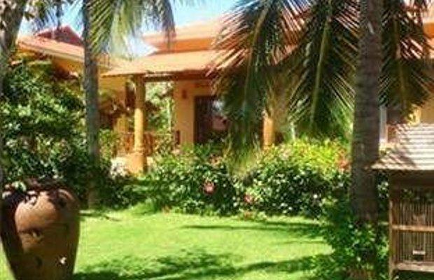 фото Sandhills Beach Resort & Spa 374239427