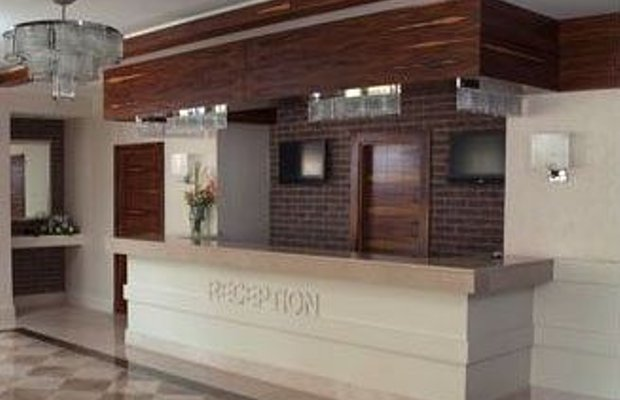 фото Xperia Grand Bali Hotel 374240098