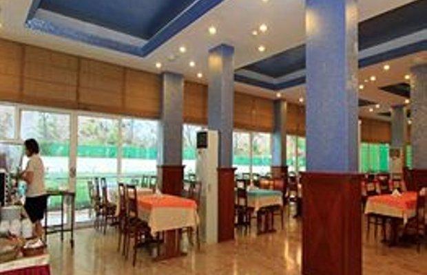 фото Union Palace Hotel Icmeler 374256922