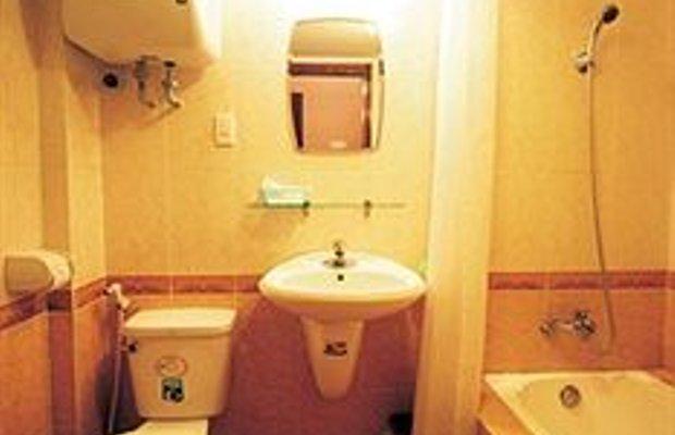 фото Tigon Blanc Hotel 374271927