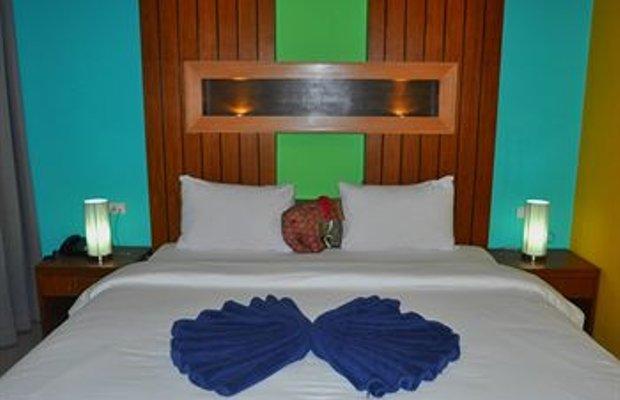 фото Phil Boutique Hotel @ Sansabai 374281293