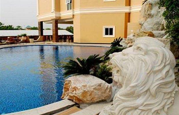 фото LK Grand Living Place 374326738