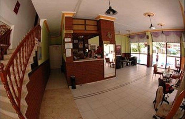 фото Nehir Apart Hotel 374344439