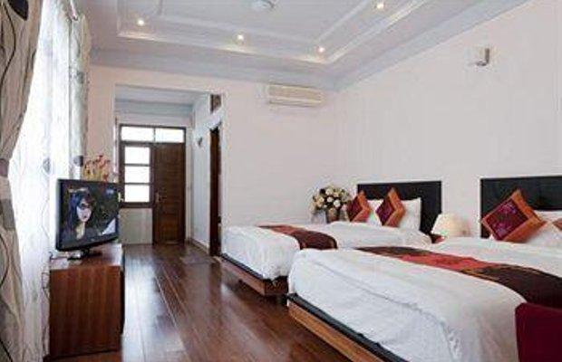 фото Hanoi Grand Hotel 374352864