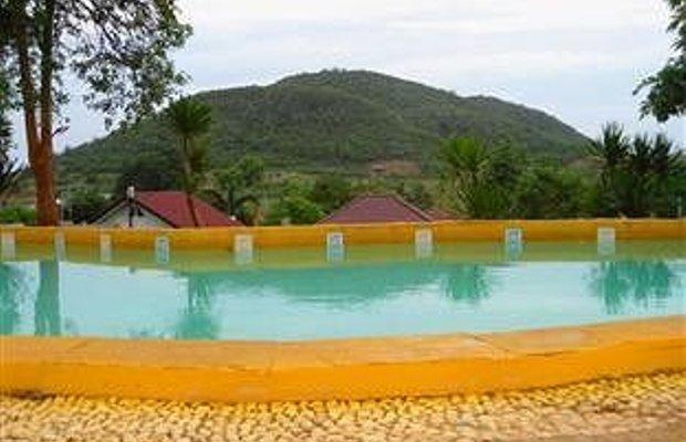 фото Hill Beach Resort Pranburi 374380113