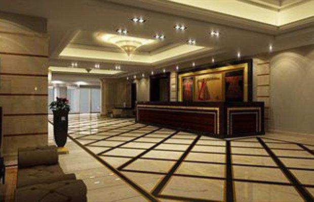 фото The Royal Chambers Istanbul 374396772