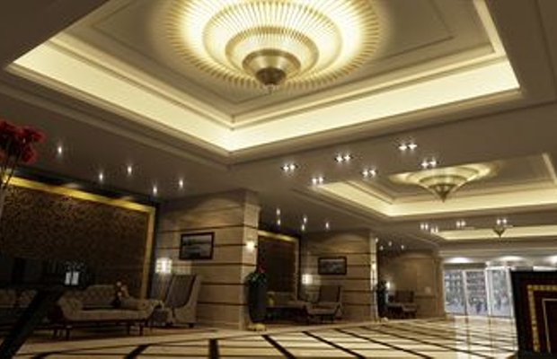 фото The Royal Chambers Istanbul 374396773