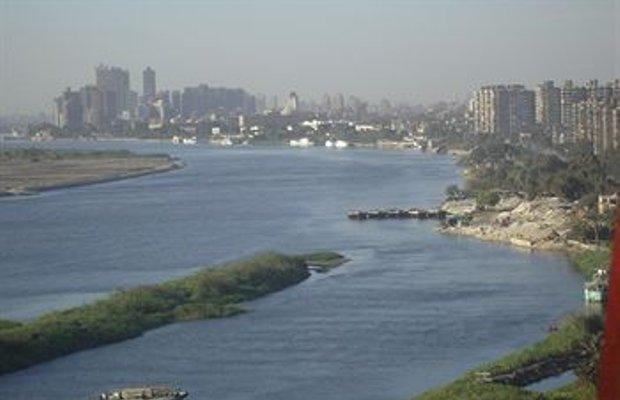 фото River Nile Hotel 374409662