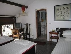 Pingyao hotels with restaurants