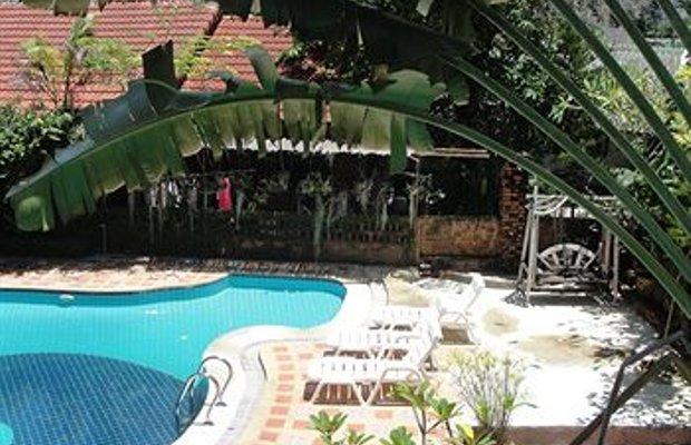 фото Baan Kasemsuk Guesthouse 374441300