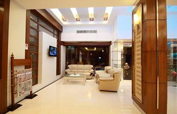 фото Hatyai Holiday Hotel 374462404
