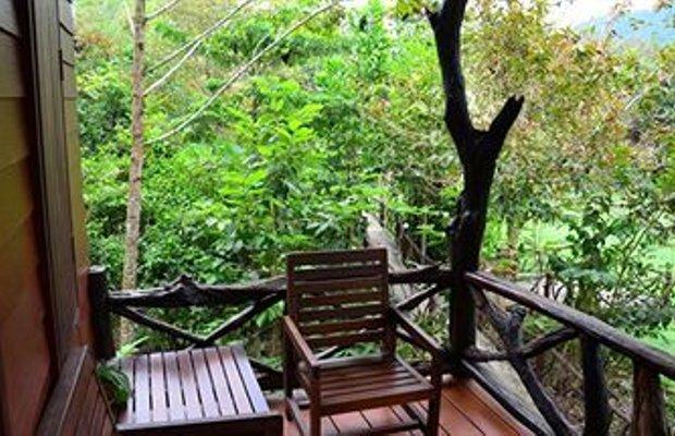 фото Khao Sok Paradise Resort 374462988