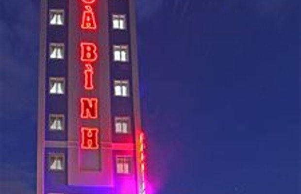 фото Hoa Binh Hotel 374466382