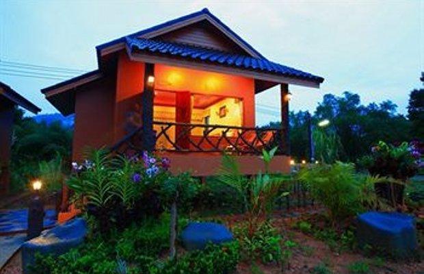 фото Khaosok Rainforest Resort 374471823