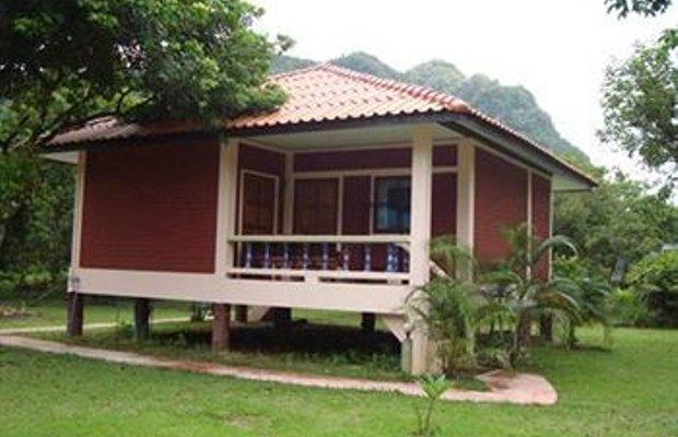 фото Nung House Bungalows & Jungle Trekking 374472925