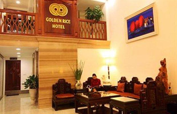 фото Golden Rice Hotel Hanoi 374482541
