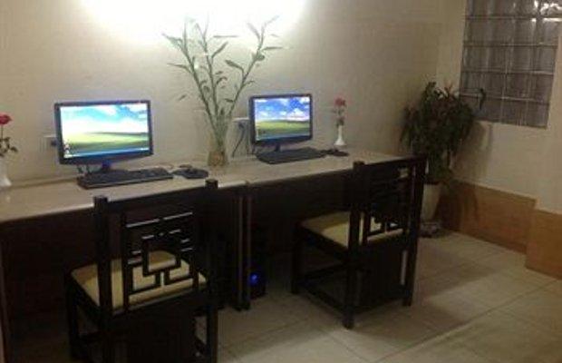 фото Nam Ngu Hotel 374485050