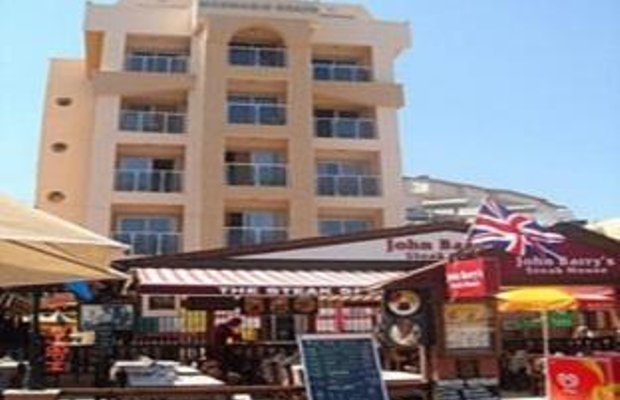 фото Natalies Beach Hotel 374912998