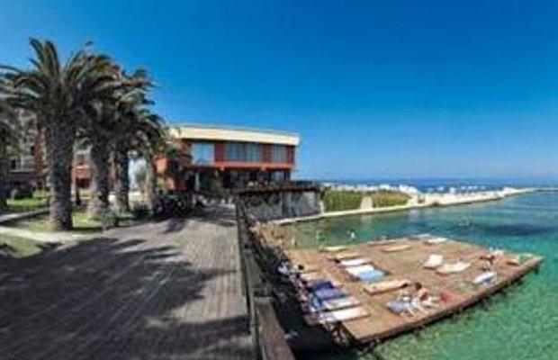фото Kusadasi Beach Club Hotel 374914784