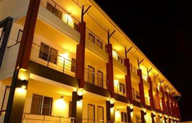 фото The Popular Apartment 375280035