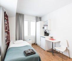 Helsínquia: CityBreak no Forenom Aparthotel Helsinki Herttoniemi desde 76.96€