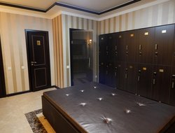 Pets-friendly hotels in Astana