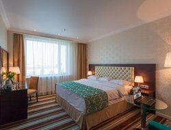 Pets-friendly hotels in Kazan