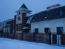 Pets-friendly hotels in Togliatti