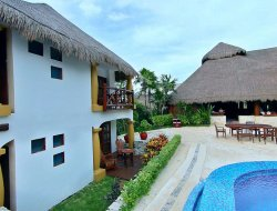 Top-10 romantic Tulum hotels