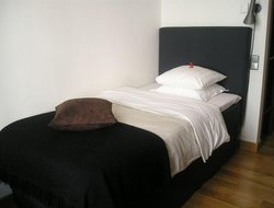 Pets-friendly hotels in Malmoe