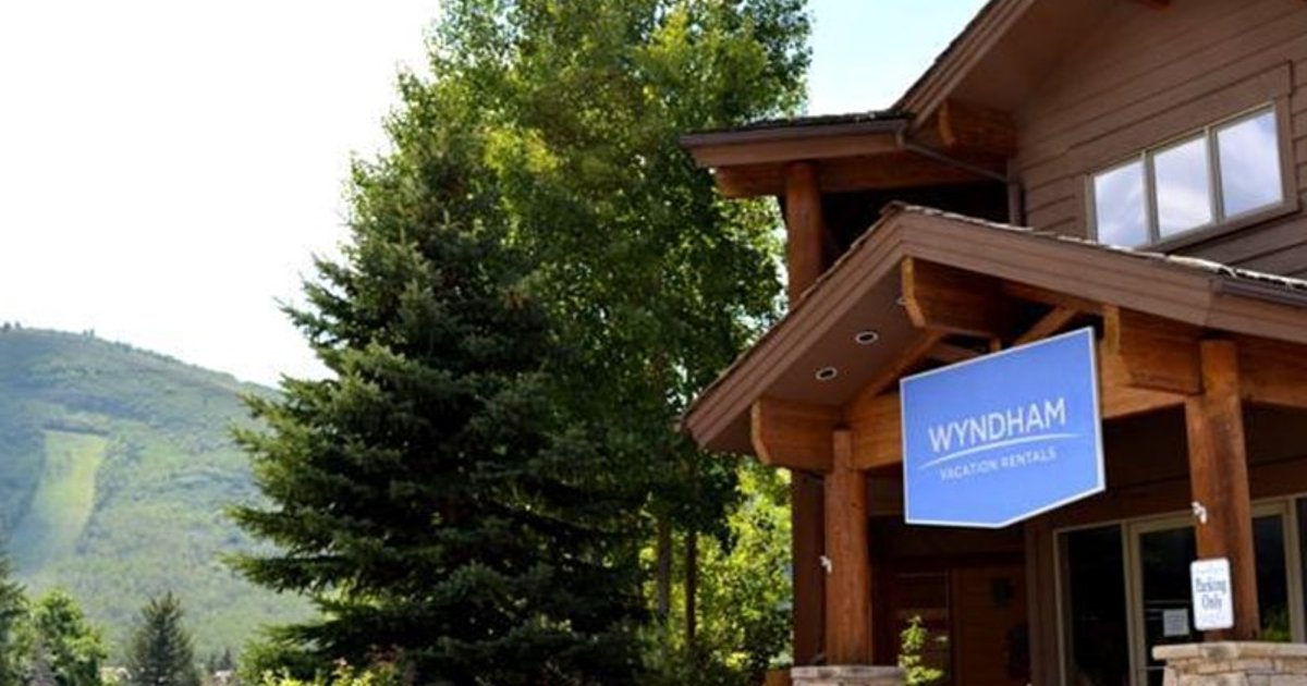 Park City Collection By Wyndham Vacation Rentals
