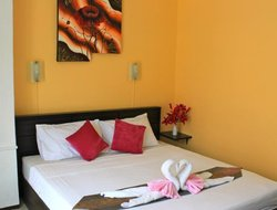 Pets-friendly hotels in Patong