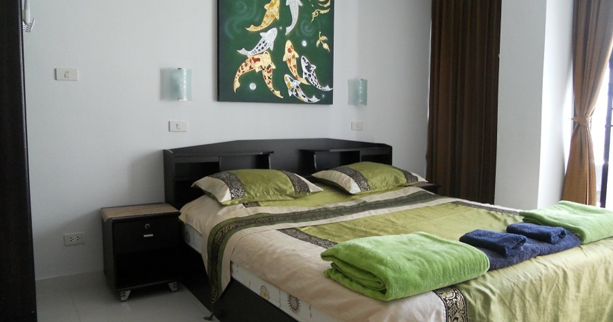NEO Condo Jomtien by Good Luck