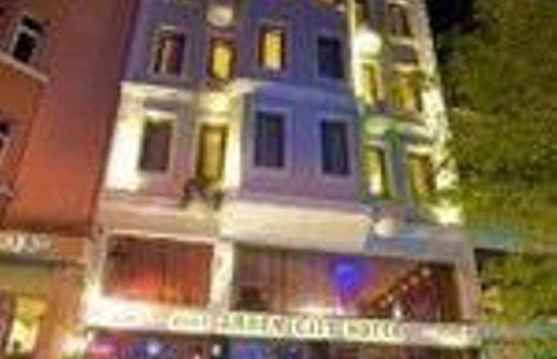 фото Отель Arden Park 385599247