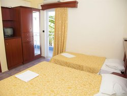 Gerakina hotels with sea view
