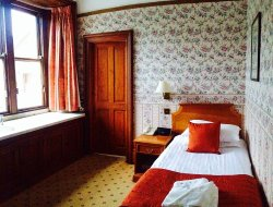 Swanage hotels with restaurants