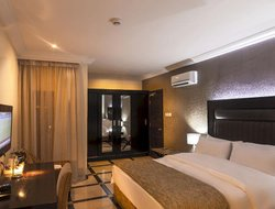 The most expensive Abuja hotels