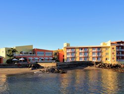 Gay hotels in South Africa