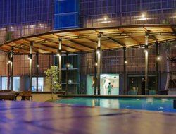 Bophut hotels with swimming pool