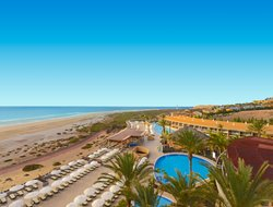 Morro del Jable hotels for families with children