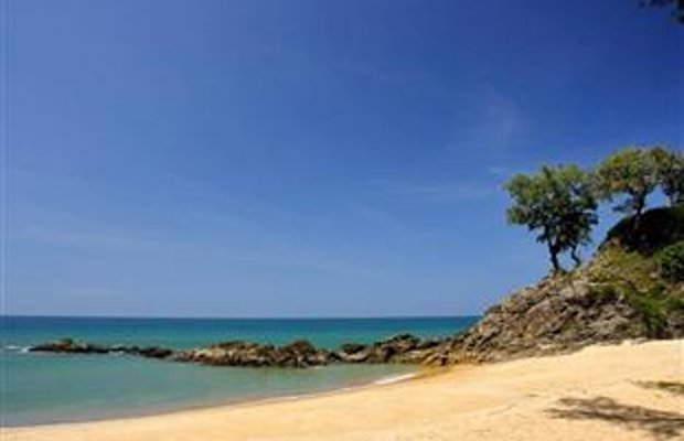 фото Golden Buddha Beach Resort 405157579