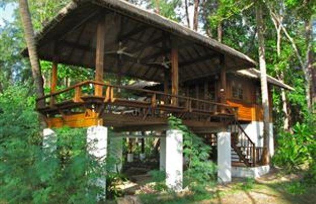 фото Golden Buddha Beach Resort 405157580