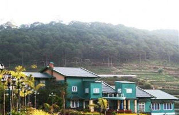 фото Villa Ho Bao Dai Dalat 405328328