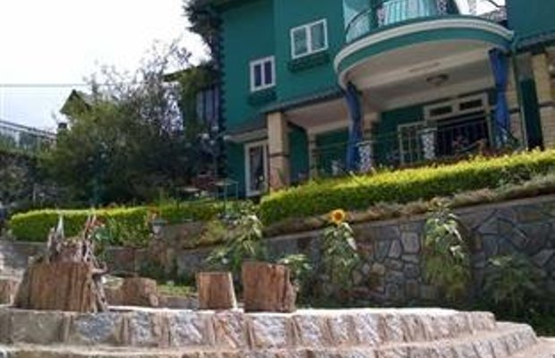 фото Villa Ho Bao Dai Dalat 405328330