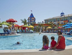 Carlsbad hotels for families with children