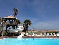 Pets-friendly hotels in Saint Augustine Beach