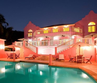 The Villas at Sunset Lane an All Inclusive Boutique Hotel