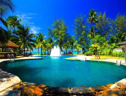 The most popular Khao Lak hotels