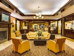 Vicksburg hotels for families with children