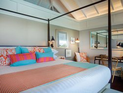 Top-6 hotels in the center of Saint Barthelemy Island